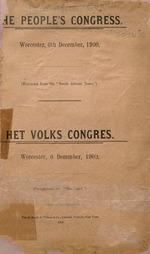 People's Congress