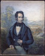 Portrait of Robert Moffat