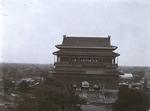 Drum Tower, Peking