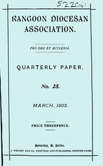 Quarterly Paper