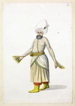[unknown Ottoman male]