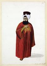 Bostandji Bachi