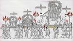 Chariots of Maha Shivaratri