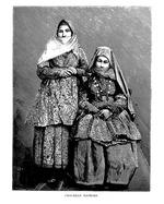 Chaldean matrons