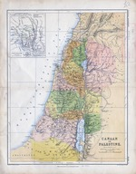 Canaan or Palestine
