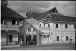 Colonial era building in Kerala