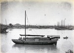 Photograph, 'Foochow Cargo boat'