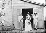 Photograph, 'Kuliang. July 1894' [Guling, China]