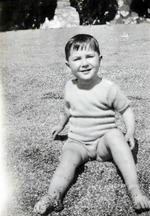 Photograph, 'Boy'