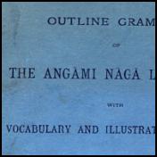 SOAS Home - Angami Language Resources