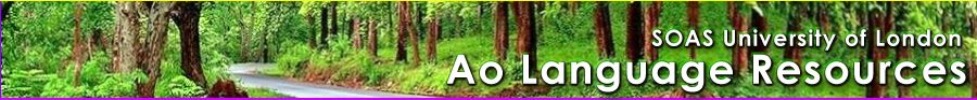 Ao Language Resources