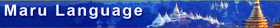 Maru Language Resources
