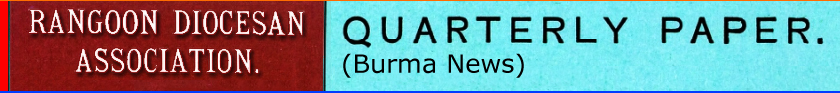 Burma News