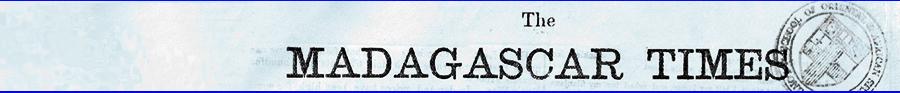 Madagascar Times