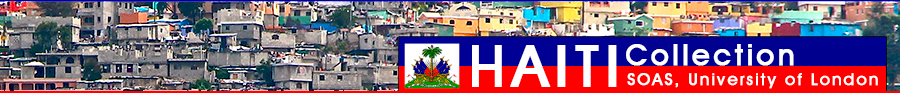 Haiti Collection