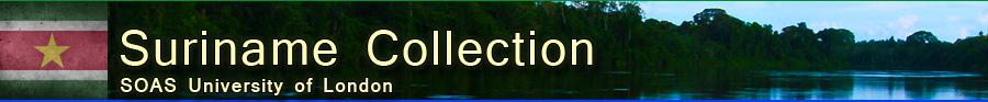 Suriname Collection