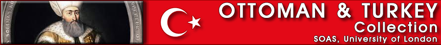 Ottoman & Turkey Collection