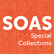 Archives & Special Collections, SOAS, University of London